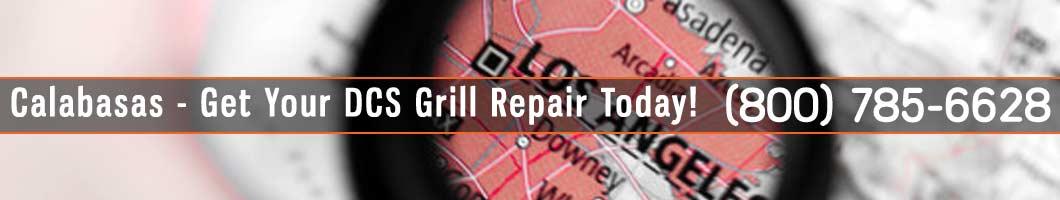 Calabasas DCS Grill Repair and Service. Tel: (800) 785-6628