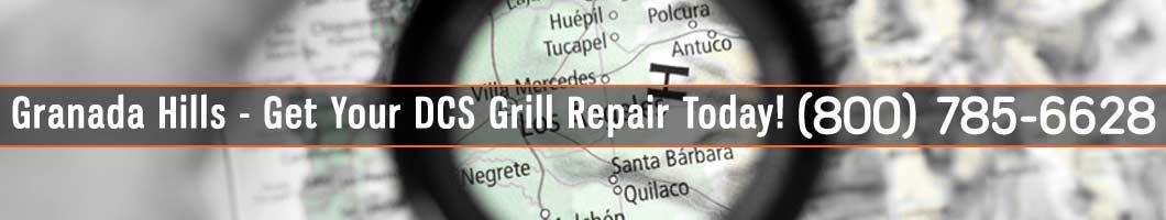 Granada Hills DCS Grill Repair and Service. Tel: (800) 785-6628